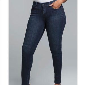 NYDJ curves 360 jeans
